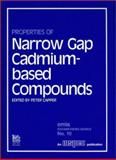 Properties of Narrow Gap Cadmium-Based Compounds, , 0852968809