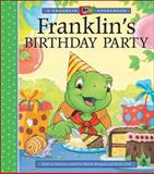 Franklin's Birthday Party, Paulette Bourgeois, 1550748807