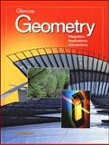 Geometry : Integration, Applications, Connections, Boyd, Burrill, Cummins, 0078228808