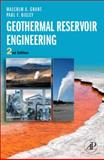 Geothermal Reservoir Engineering, Grant, Malcolm Alister and Bixley, Paul F., 0123838800