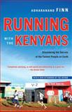 Running with the Kenyans, Adharanand Finn, 0345528808