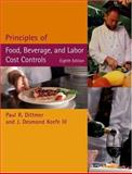 Principles of Food, Beverage, and Labor Cost Controls Package, Dittmer, Paul R. and NRA Educational Foundation Staff, 0471708801