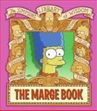 The Marge Book, Matt Groening, 0061698806