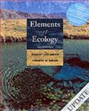 Elements of Ecology, Smith, Robert L. and Smith, Thomas M., 0321068807
