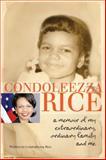 Condoleezza Rice, Condoleezza Rice, 0385738803