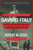 Saving Italy, Robert M. Edsel, 0393348806