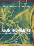 Kinanthropometry and Exercise Physiology Laboratory Manual, R. G. Eston and T. Reilly, 0419178805