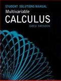 Multivariable Calculus, Rogawski, Jon, 0716798808