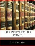 Des Délits et des Peines, Cesare Beccaria, 1145678807