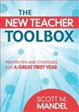 The New Teacher Toolbox, Scott M. Mandel, 1620878801