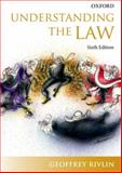Understanding the Law, Rivlin, Geoffrey, 0199608806