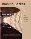 Digging Deeper : An Intermediate Genealogy Guidebook, Clifford, Karen A., 0983238804