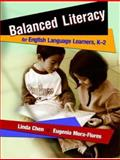 Balanced Literacy for English Language Learners, K-2, Linda Chen and Eugenia Mora-Flores, 0325008809
