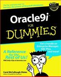 Oracle9iTM for Dummies®, Carol McCullough-Dieter, 0764508806