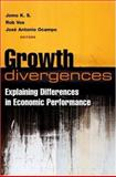 Growth Divergences : Explaining Differences in Economic Performance, , 1842778803