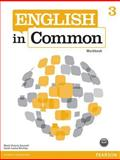 English in Common 3 Workbook, Saumell, Maria Victoria and Birchley, Sarah Louisa, 0132628805