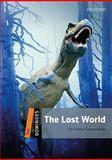 The Lost World, Arthur Conan Doyle, 0194248801