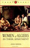 Women of Algiers in Their Apartment, Djebar, Assia, 0813918804