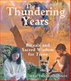 The Thundering Years, Julie Tallard Johnson, 0892818808