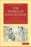 The Works of John Ruskin, Ruskin, John, 1108008801