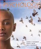 Psychology, Hockenbury, Sandra E. and Nolan, Susan A., 1464108803