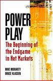 Power Play, Mike Moriarty and Bruce N. Klassen, 0471438804
