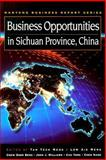 Business Opportunities in Sichuan Province, China, Nanyang Business School Staff, 0132678810