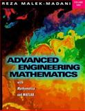 Advanced Engineering Mathematics : With Mathematica and Matlab, Malek-Madani, Reza, 0201598817