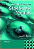 A First Course in Stochastic Models, Tijms, Henk C., 0471498815