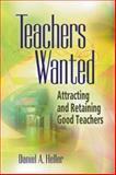 Teachers Wanted 9780871208811