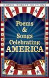 Poems and Songs Celebrating America, , 0486498816