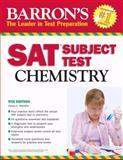 SAT Subject Test Chemistry 2009, Joseph A. Mascetta, 0764138812