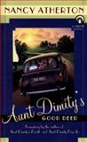 Aunt Dimity's Good Deed, Nancy Atherton, 0140258817