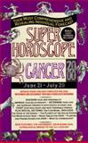 Cancer 2000, Berkley Staff and Astrology World Staff, 0425168816
