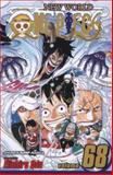 One Piece, Eiichiro Oda, 1421558815