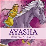Ayasha, Demetra Karras, 1466278811