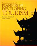 Fundamentals of Planning and Developing Tourism, Kastarlak, Bulent I. and Barber, Brian, 0135078814