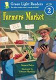 Farmers Market, Carmen Parks, 0152048812