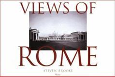 Views of Rome, , 0847818810