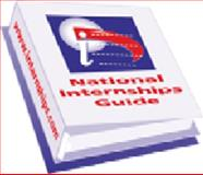 National Internships Guide 2005, Robinholt, Mark, 0972628819