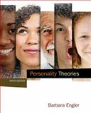 Cengage Advantage Books: Personality Theories, Engler, Barbara, 1285088816