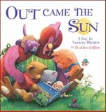 Out Came the Sun, Heather Collins, 1553378814