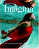 Imagina 3e Student Edition, Jose A. Blanco and C. Cecilia Tocaimaza-Hatch, 1618578812