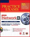 CompTIA Network+ Certification Practice Exams (Exam N10-005), Tracy, Robb, 0071788816
