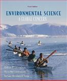 Environmental Science : A Global Concern with ARIS Bind in Card, Cunningham, William P. and Cunningham, Mary Ann, 0073218812
