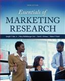 Essentials of Marketing Research, Bush, Robert and Hair, Joseph, Jr., 0078028817