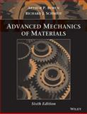 Advanced Mechanics of Materials, Boresi, Arthur P. and Schmidt, Richard J., 0471438812