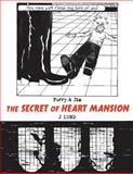 The Secret of Heart Mansion, J. Lund, 1492128813