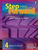 Step Forward 4, Barbara Denman, 0194398811