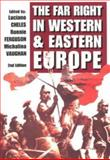 The Far Right in Western and Eastern Europe, Ronnie Ferguson, Luciano Cheles, 0582238811